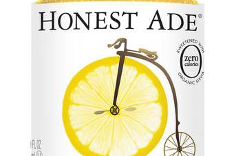 Honest Teas Honest Ade Classic Lemonade (click through to view the full image)