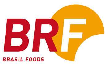 BRF profits drop