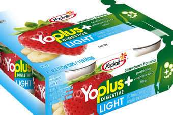 UPDATE: FRANCE: PAI denies Yoplait stake sale