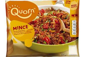 Premier bought Quorn for GBP172m in 2005