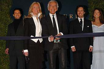 US: Ralph Lauren to take control of Korea unit