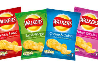 walkers crisps analysis Rolling programme of nutrient analysis which provides up-to-date and reliable  potato crisps, fried in vegetable oil, not walkers, not premium crisps, not fried in.