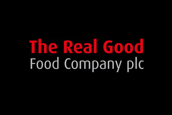 just the answer - The Real Good Food Co. CEO Pieter Totte