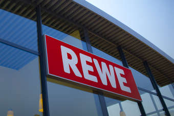 Rewe is trialling a convenience/gas store format
