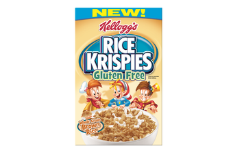 US: Kellogg launches gluten-free Rice Crispies