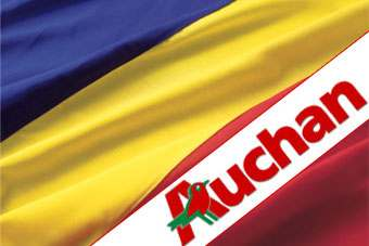 Auchan plans to double its store network in Romania