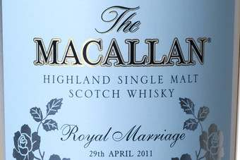 Click through to see the special edition of The Macallan