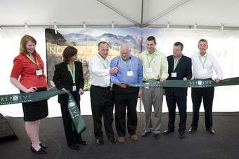 US: Unifi opens $8m Repreve recycling centre