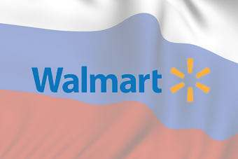 Comment: Wal-Mart ran out of options in Russia