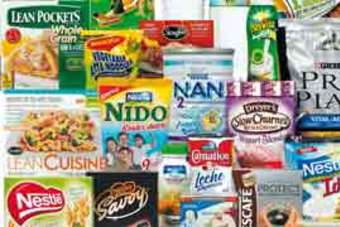 RUSSIA: Nestle invests to strengthen supply chain