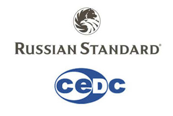 RUSSIA/US: US$310m injection wins CEDC stake rise for Russian Standard