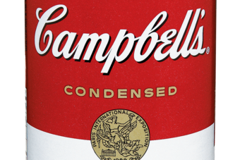 Campbell reconfirmed its 2013 fiscal sales growth guidance