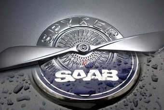 Regional government wants US$12m from Saab