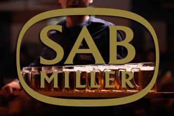 SABMiller is expecting a turnaround in its European results