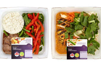 UK: Sainsburys extends Taste the Difference line
