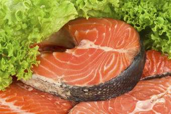 Higher salmon prices helped Leroy Seafood profits