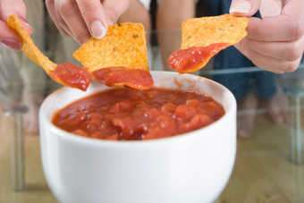 All Good hopes to develop a premium market for tortilla chips in the UK