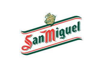 The ad campaign for San Miguel will run through the Summer