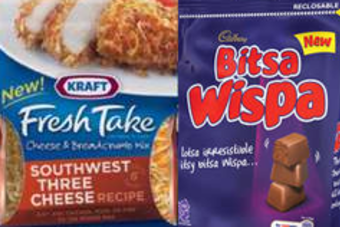 just-food took an in-depth look at Kraft Foods split in two