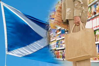 Minimum pricing in Scotland is expected to be in place by next year