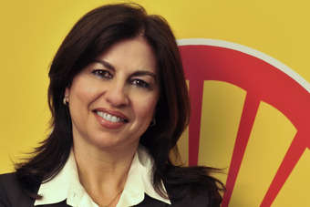 """Our mission is to drive technological leadership"" - Shell Lubricants VP Selda Gunsel"