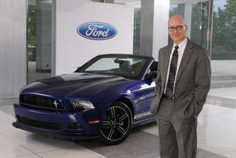Ford CFO Bob Shanks should have been happy with the Q3 results and full year guidance update out this week