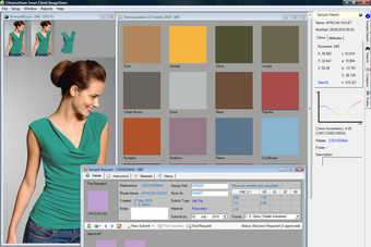 US: Colour management tool helps cut lead times