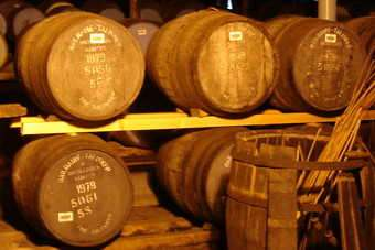 Its going to be another happy New Year for Scotch whisky, it would appear