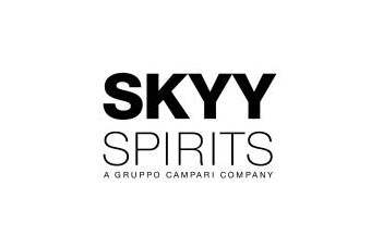 Click again for a look at one of the Skyy vodka ads