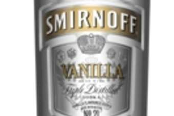 Click through to view the outdoor ad for Diageos Vanilla Smirnoff in the UK