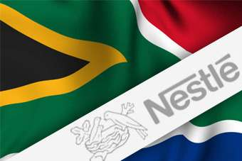 S AFRICA: Nestle to build two plants