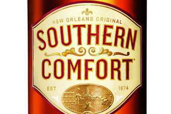 Brown-Forman is reporting an on-going recovery for Southern Comfort