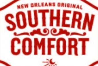 Southern Comfort is also on TV in the US and UK