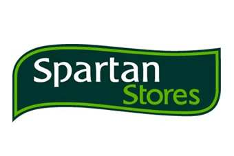 Spartan Stores has booked an increase in first-quarter earnings
