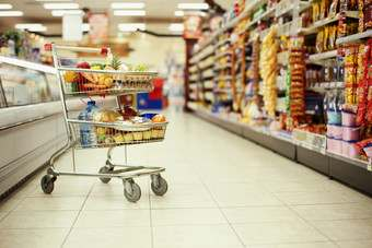 Food retailing in the UK is one of the reports featured in just-foods research round-up this week