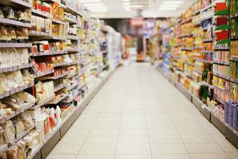 Supermarket watchdog given power to fine