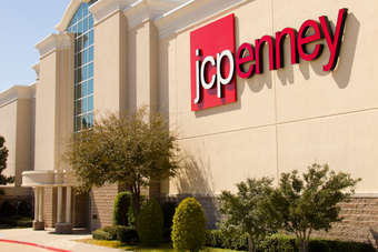 In the money: JC Penney to shuffle brands as turnaround continues