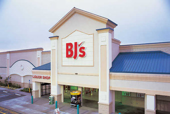 BJs Wholesale Club is closing five stores