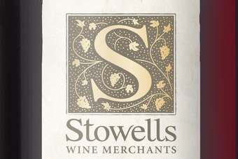 The new-look Stowells label from Constellation/Accolade Wines