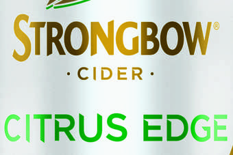 Product Launch - UK: Heinekens Strongbow Citrus Edge