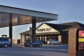 Caseys has purchased 24 new Stop-n-Go locations