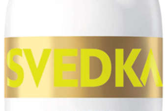 Constellation Brands has appointed a new marketing VP for Svedka Vodka