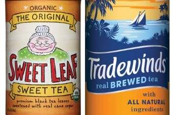 Nestle Waters North America made an initial US$15.6m investment in Sweet Leaf last year