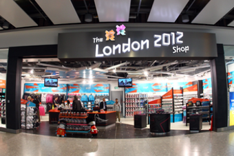 UK: Adidas aims at market top spot via Olympics