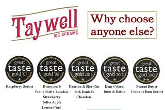 HOFEX: Taywell looks to China, Gulf for premium ice cream opportunity