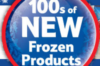 UK: Tesco extends Everyday Value line into frozen aisle