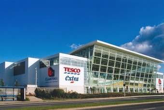 Tesco accounted for 28.1% of Irish grocery sales in the 12 weeks to 20 February, according to Kantar