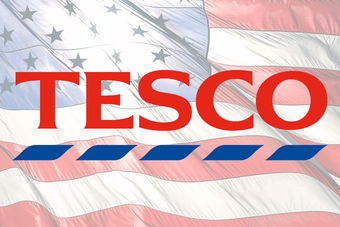 Tesco set for likely US exit