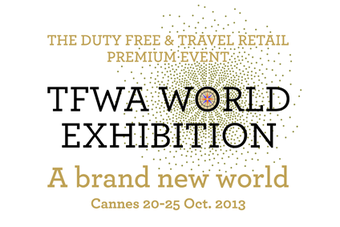 Preview - Tax Free World Association World Exhibition 2013
