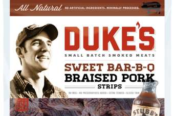 Small Batch Smoked Meats will be available to retailers and distributors nationwide from December
